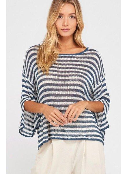The Beachcomber Sweater
