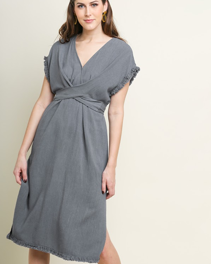 The Harper Midi Dress