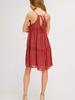 The Maeve Crochet Cami Dress