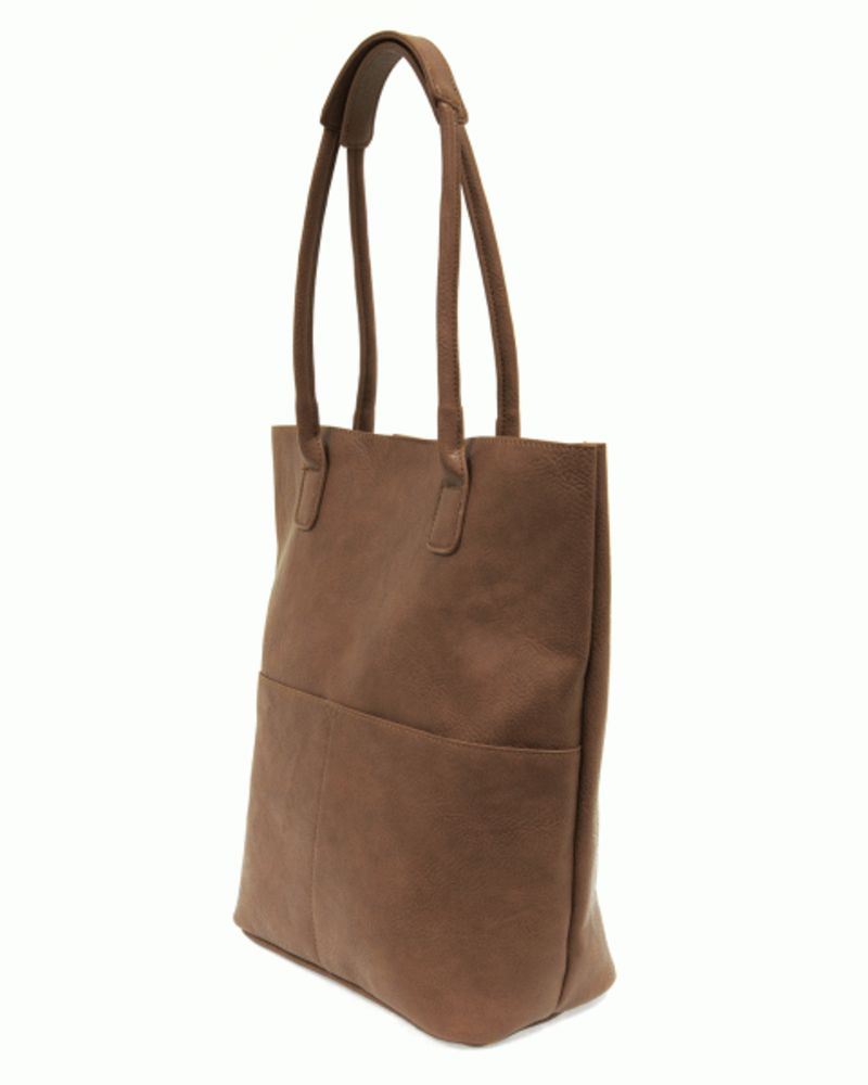 Kelly North South Front Pocket Tote