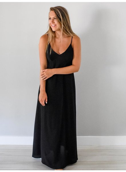 The Phoebe Maxi Dress