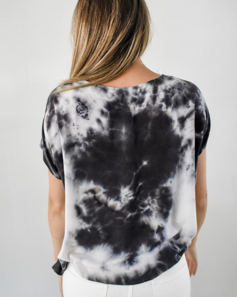The Addie Tye Dye Top