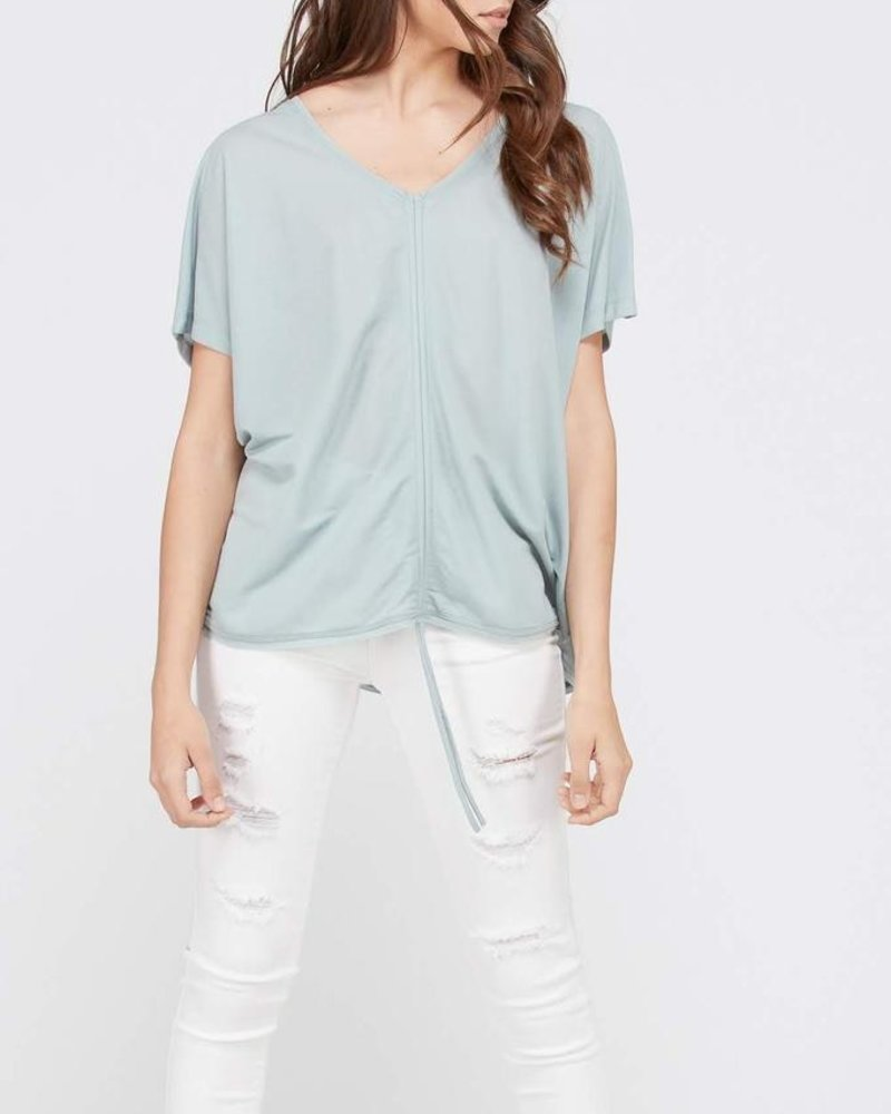 The Ray Cinch Top