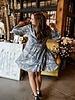 The Seabreeze Bell Sleeve Dress