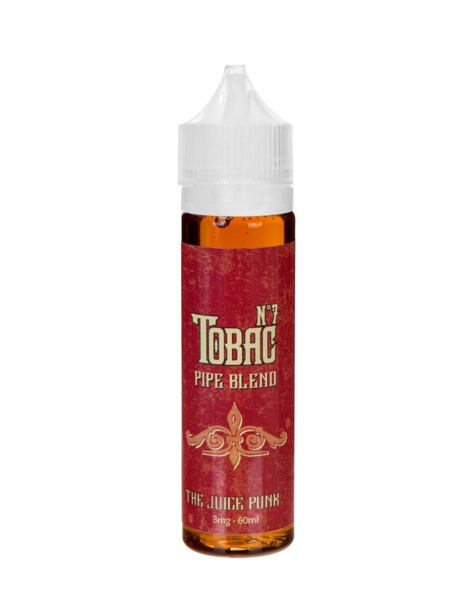juice punk TobacNo7