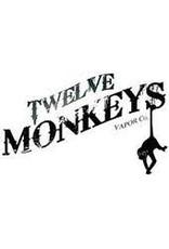 Twelve monkeys Twelve Monkey's Eliquid
