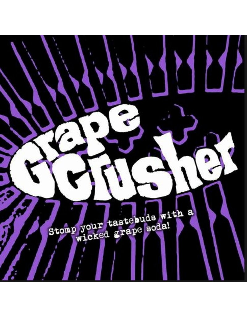 T-Daawg Grape Crusher