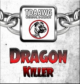 T-Daawg Dragon Killer