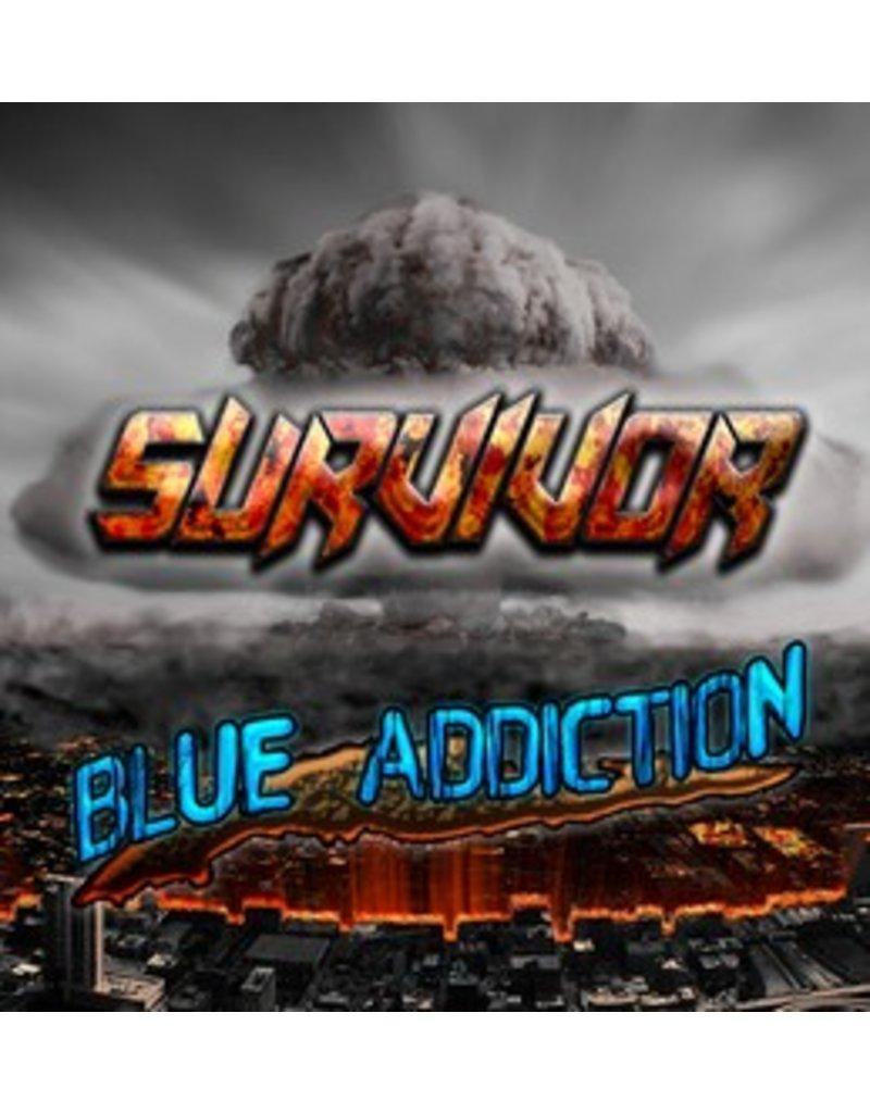 T-Daawg Blue Addiction