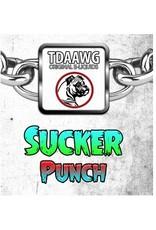 T-Daawg sucker punch 60ml 0/3/6/12
