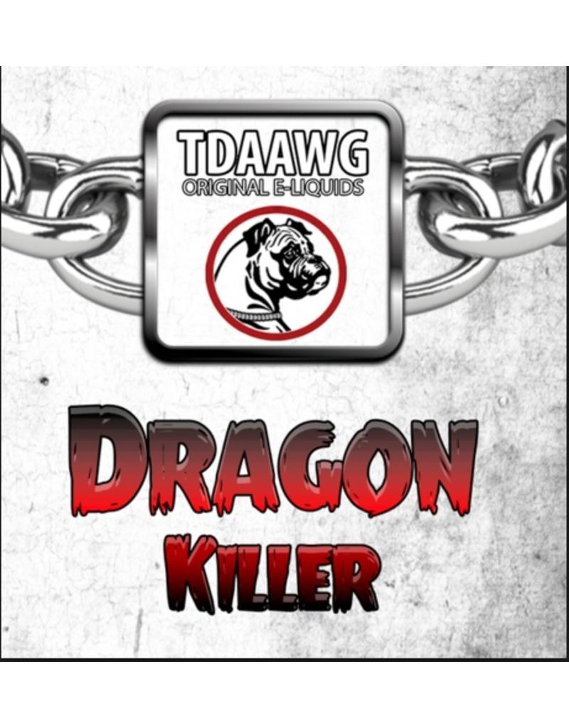 T-Daawg dragon killer 60/3