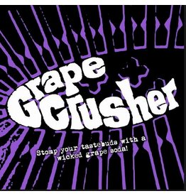 CFK Grape crusher 60/6