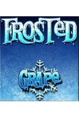 CFK grape frosted 60/0
