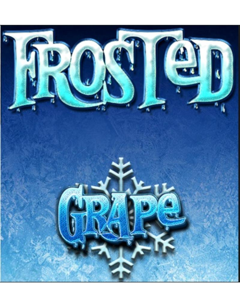CFK grape frosted 60/3