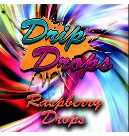 CFK raspberry drops 60/3