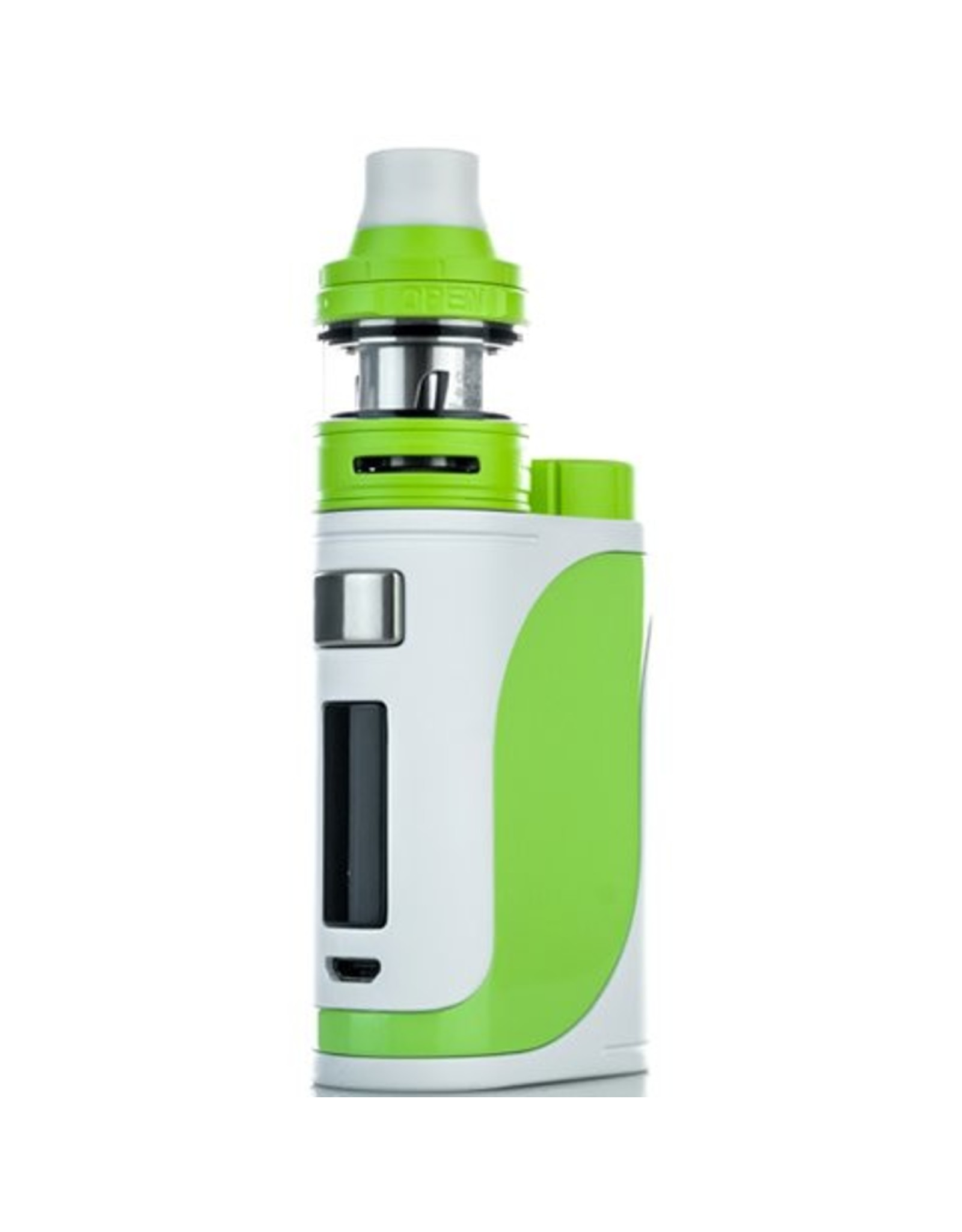 Eleaf Pico 25 white greenery