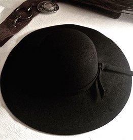 JANIS FLOPPY FELT HAT