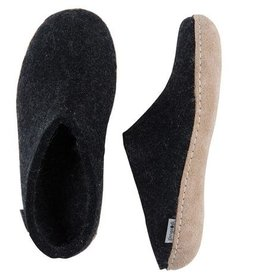 GLERUP FELT SLIPPER
