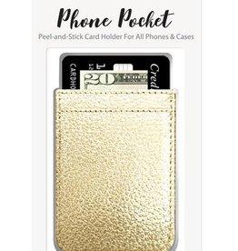 PHONE POCKET CARD HOLDER