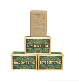 WALTON WOOD FARM DON'T STINK SOAP