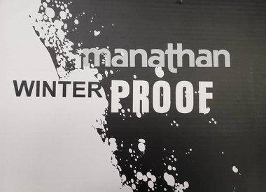 MANATHAN
