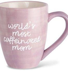 MOM LIFE 20 oz MUG