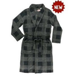 LAZY ONE MEN'S BATHROBE