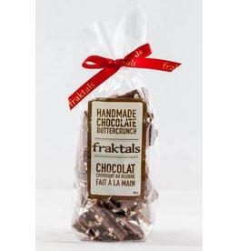 FRAKTALS CHOCOLATE MEDIUM BAG
