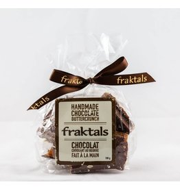 FRAKTALS CHOCOLATE SMALL BAG
