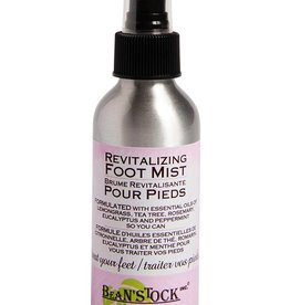 REVITALIZING FOOT MIST