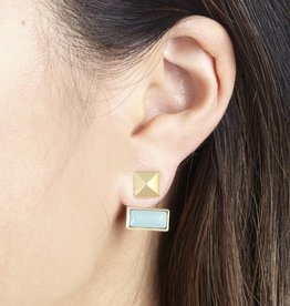 LUXE ATLAS EARRINGS
