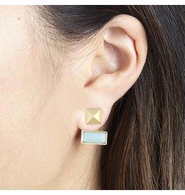 LUXE ATLAS EARRINGS