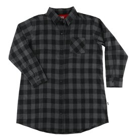 BUTTON UP NIGHT SHIRT