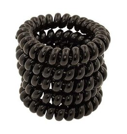 BY CHANCE SPIRAL HAIR TIES
