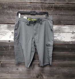 POINT ZERO 4 WAY STRETCH CARGO SHORTS