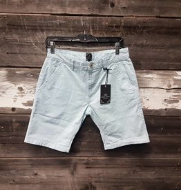 POINT ZERO SLANTED POCKET STRETCH CHINO SHORT