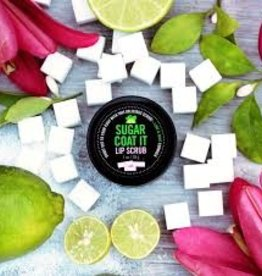 WALTON WOOD FARM SUGAR COAT IT LIP SCRUB