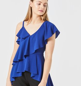 MADDISON OFF SHOULDER TOP