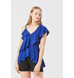 ANGEL EYE MADDISON OFF SHOULDER TOP