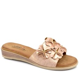 LADY COMFORT SALLY SLIDE IN SANDAL