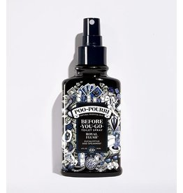 POO-POURRI - 4 fl oz - TOILET SPRAY