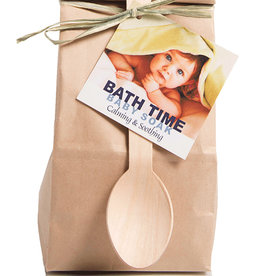 BATH SOAK- BATH TIME