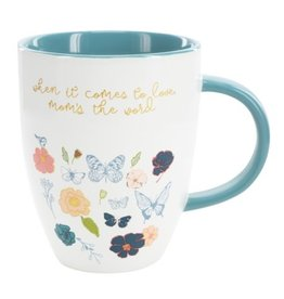 HEARTFELT LOVE 20 oz MUG
