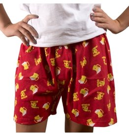 LATE NIGHT SNACKS UNISEX SNAKIN/RELAXIN BOXER