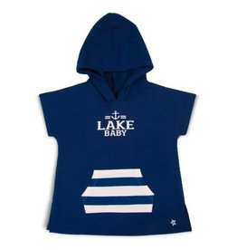 WE BABY HOODED COVER UP