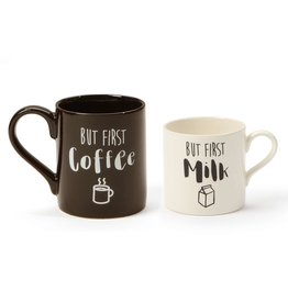 2PC MUG SET PARENT/CHILD