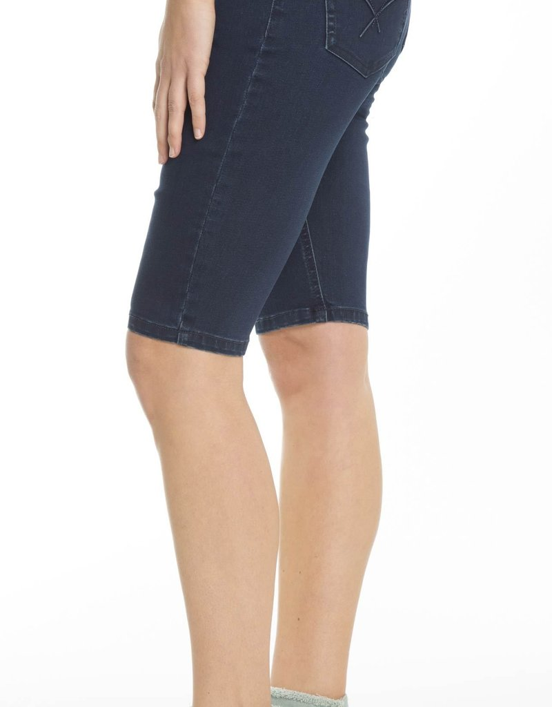 CARRELI PULL ON BERMUDA SHORT ANGELA