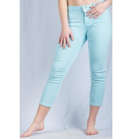 CARRELI ANKLE SKINNY COLORED DENIM