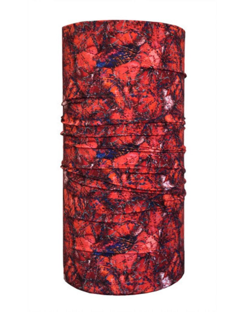 WATUKO BAMBOO RED/NEUTRAL TONED WICKIES