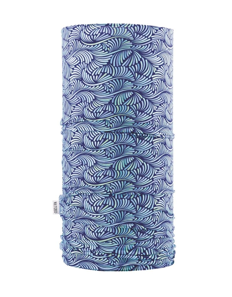 WATUKO BAMBOO BLUE TONED WICKIES